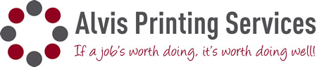 Alvis Printing Services